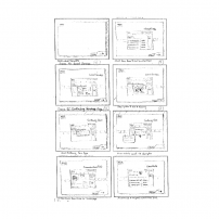 Tiffany Smith UX Storyboards